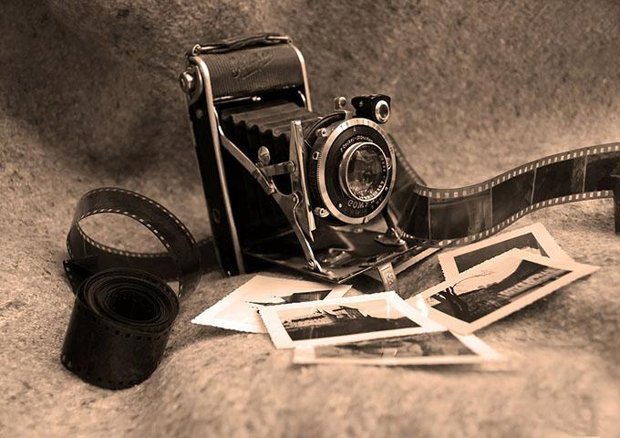 fotografia storia futuro