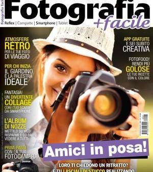 fotografia facile rivista L FEMMINILE