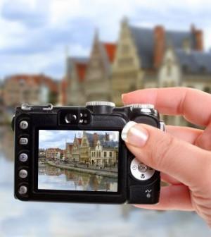 Fotocamere digitali mercato