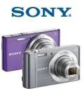 Sony W810 e W830