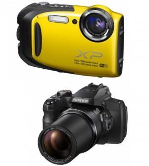 fujifilm nuove fotocamere