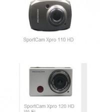 Fotocamere - nuove action man presentate da Mediacom