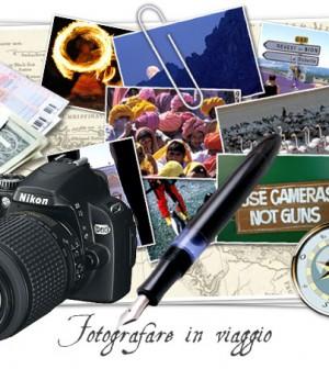 Fotografie in vacanza, i consigli professionali per catturare per sempre i vostri ricordi
