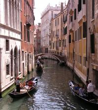 trasferirsi a venezia