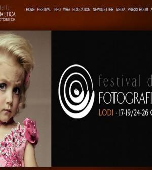 Festival della fotografia etica e la violenza sulle donne