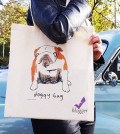 doggy bag shopper